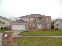 Home for sale: 682 Madisen Ln., University Park, IL 60466