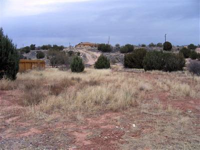 4820 E. Geronimo Rd., Rimrock, AZ 86335 Photo 1