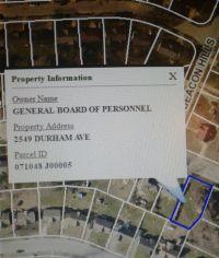 Home for sale: 2549 Durham, Memphis, TN 38127
