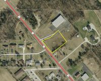 Home for sale: Lot 2 Northside Business Park, North Vernon, IN 47265