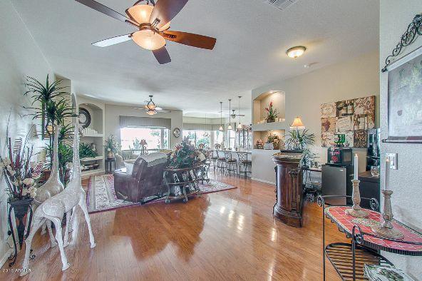 2731 S. Wattlewood Avenue, Mesa, AZ 85209 Photo 8