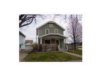 Home for sale: 2221 Waterbury Rd., Lakewood, OH 44107