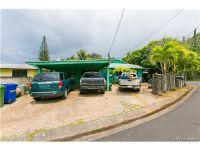 Home for sale: 58-126 Wehiwa Way, Haleiwa, HI 96712