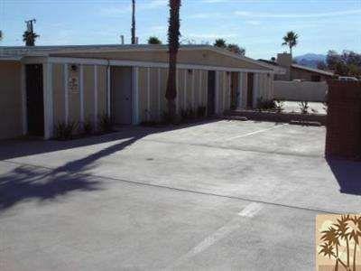 2346 N. Sunrise Way, Palm Springs, CA 92262 Photo 2