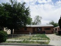 Home for sale: 1716 Prospect Avenue N.W., Albuquerque, NM 87104