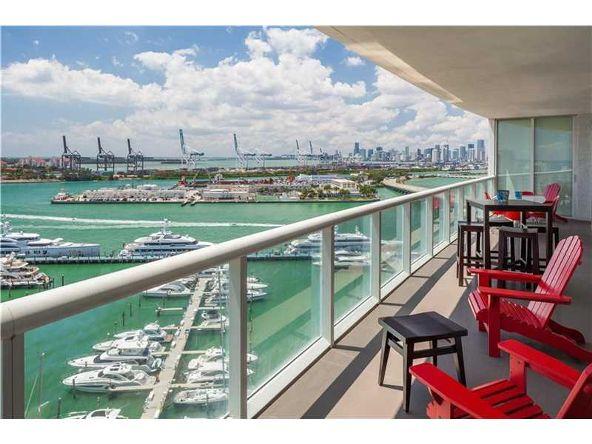 450 Alton Rd. # 1603, Miami Beach, FL 33139 Photo 3