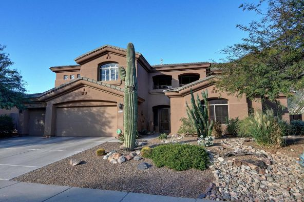 13804 N. Mesquite Ln., Fountain Hills, AZ 85268 Photo 2