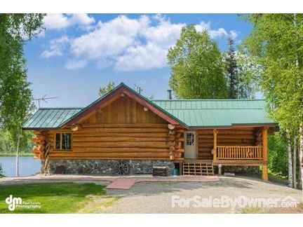 26865 Long Lake Rd., Willow, AK 99688 Photo 3
