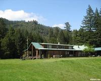 Home for sale: 1 Half Moon Bar Lodge, Agness, OR 97406