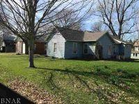 Home for sale: 107 S. Monroe, Armington, IL 61721
