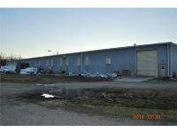 Home for sale: 2404 Cleveland Avenue, Baxter Springs, KS 66713