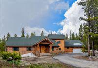 Home for sale: 3943 Ski Hill Rd., Breckenridge, CO 80424