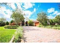 Home for sale: 14410 Jockey Cir. N., Davie, FL 33330