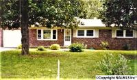 Home for sale: 4609 Sparkman Dr. N.W., Huntsville, AL 35810