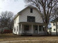 Home for sale: 604 Walnut, Walnut, IA 51577