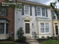 Home for sale: 8764 Manahan Dr., Ellicott City, MD 21043