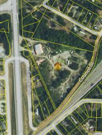 Home for sale: 425 S. Guignard, Sumter, SC 29150