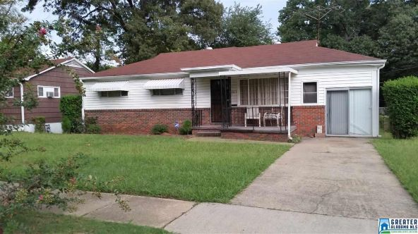 1517 27th St., Birmingham, AL 35234 Photo 1