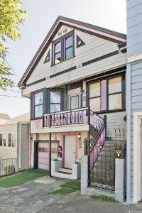 Home for sale: 89 Naples, San Francisco, CA 94112