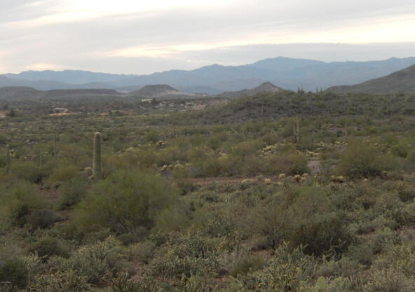 1700 W. Lazy K Ranch Rd. Lot D --, New River, AZ 85087 Photo 5