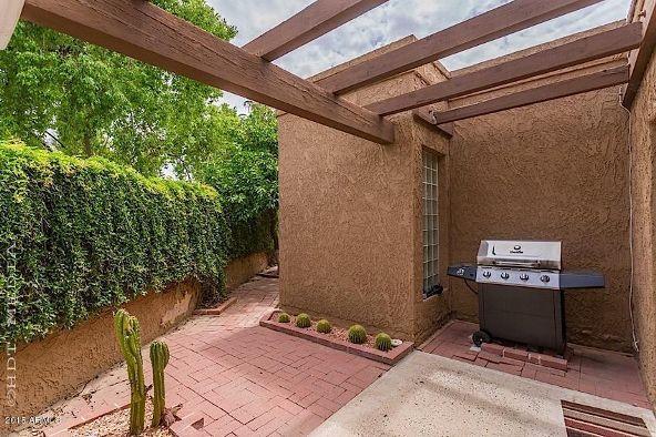 7980 E. Via del Desierto --, Scottsdale, AZ 85258 Photo 22