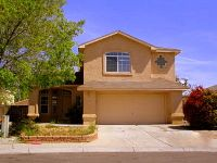 Home for sale: 7819 Desert Springs Ct. S.W., Albuquerque, NM 87121