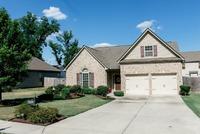 Home for sale: 109 Bluecoat, Byron, GA 31008