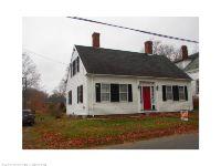 Home for sale: 9 Free St., Machias, ME 04654