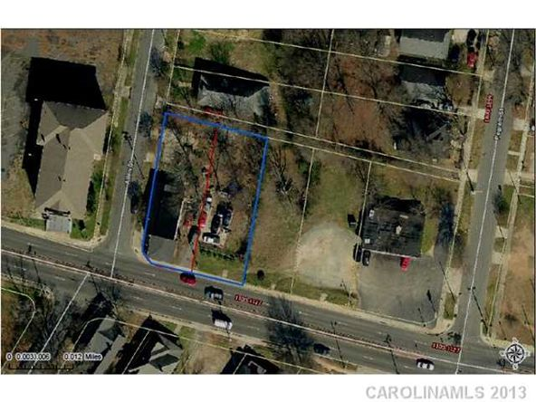1101 Parkwood Avenue, Charlotte, NC 28205 Photo 1