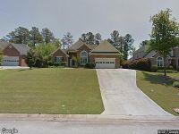 Home for sale: Barnsley, Evans, GA 30809