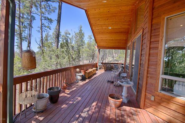 2427 Pine Wood Ln., Pinetop, AZ 85935 Photo 31