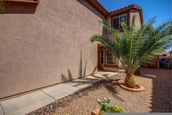 2651 W. Desert Bluffs, Tucson, AZ 85742 Photo 8