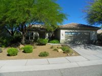 Home for sale: 8977 N. Treasure Mountain, Tucson, AZ 85742