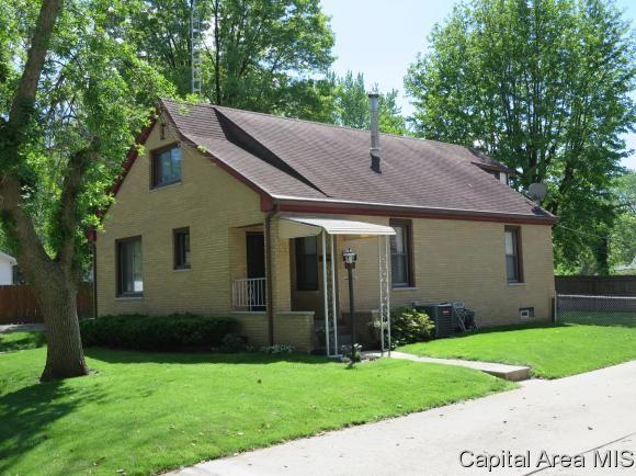 1715 N. 7th St., Springfield, IL 62702 Photo 1