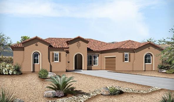 1189 E. Madera Estates Lane, Sahuarita, AZ 85629 Photo 1