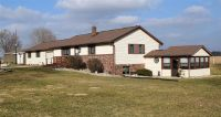 Home for sale: 8407 Grant Rd., Battle Ground, IN 47920