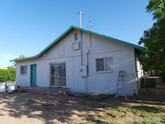114 W. Relation St., Safford, AZ 85546 Photo 3