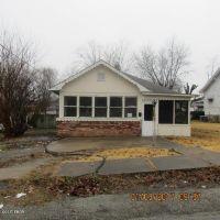 Home for sale: 1408 Barham St., Johnston City, IL 62951