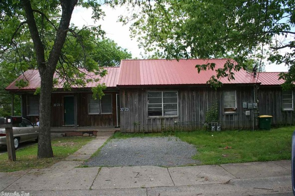 3723 Sycamore St., North Little Rock, AR 72118 Photo 1
