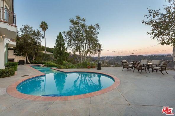 1456 Stradella Rd., Los Angeles, CA 90077 Photo 17
