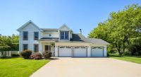 Home for sale: 1916 E. Vincent Rd., Milton, WI 53563