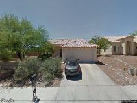 Home for sale: Calle Lucinda, Tucson, AZ 85741