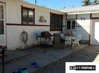 Home for sale: 22 Crescent Dr., Tonopah, NV 89049