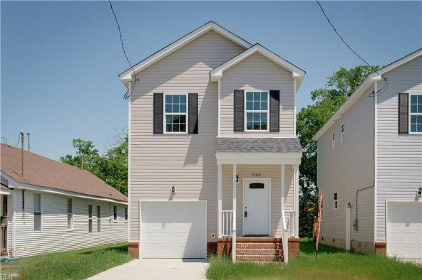 1008 Carolina St., Hampton, VA 23669 Photo 6