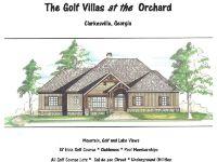 Home for sale: 125 Imperial Ct., Clarkesville, GA 30523