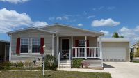 Home for sale: 24300 Airport Rd. #124, Punta Gorda, FL 33950