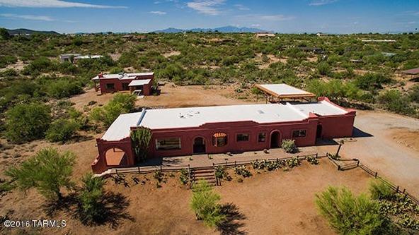 11510 E. Calle Javelina, Tucson, AZ 85748 Photo 1