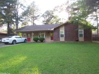 Home for sale: 112 Bellaire, Monticello, AR 71655