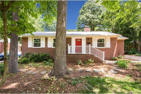 737 Lochridge Rd., Charlotte, NC 28209 Photo 1