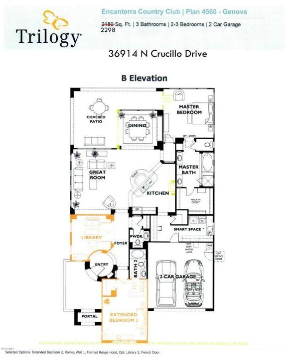 36914 N. Crucillo Dr., San Tan Valley, AZ 85140 Photo 55